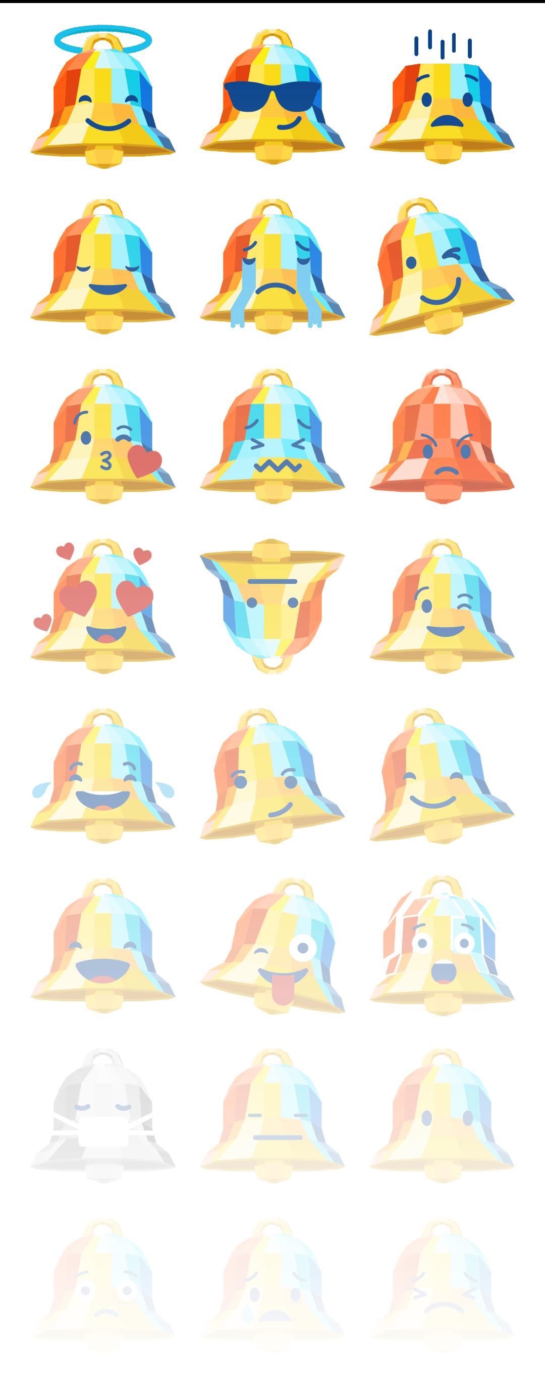 Audiko smile - Stickerpipe