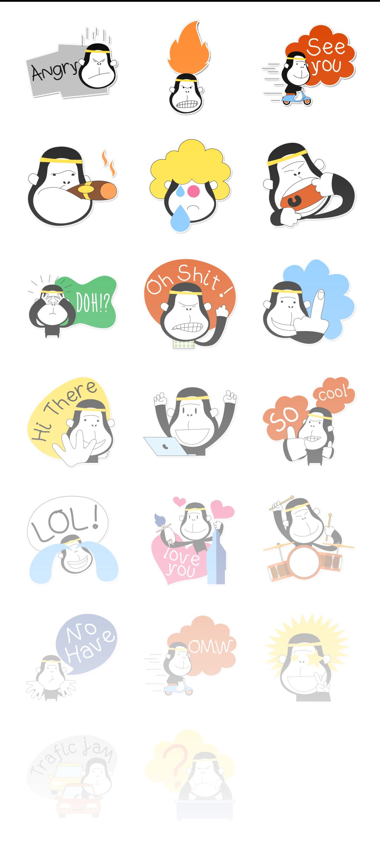 Gorilla - Stickerpipe